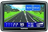 TomTom XXL IQ Routes Central Europe Traffic Navigationssystem inkl. TMC Display