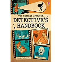 The Usborne Official Detective's Handbook: For tablet devices
