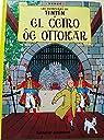 C- El cetro de Ottokar par HERGE-TINTIN CARTONE II