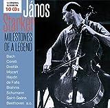 Milestones of a Legend-12 Original Albums