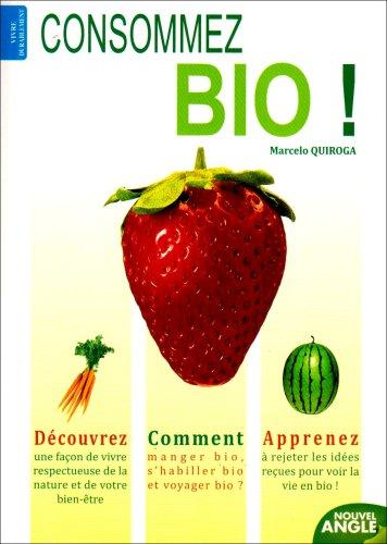 Consommez Bio !