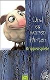 51ry872q4GL._SL160_ Für Gemeinde, Kindergarten und Schule: Biblische Krippenspiele
