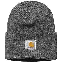 Carhartt WIP Unisex para Mujer para Hombre de Invierno Sombrero de Punto  Beanie Hat ce1508bf7d23