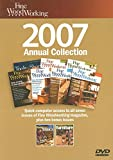 Fine Woodworking 2007 Annual Collection