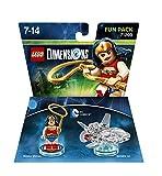 LEGO Dimensions: Fun Pack - DC Wonder Woman