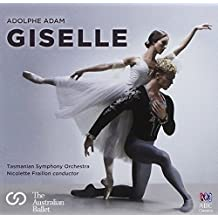 Giselle (Adolphe Adam)