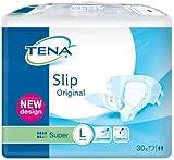 Tena Slip Original Super - Gr. Large - (90 Stück).
