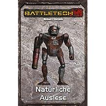 BattleTech Legenden 17: Natürliche Auslese