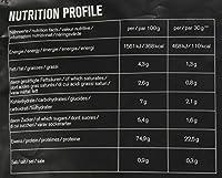 Le produit de Whey intensif pour de hautes exigences sportives Avec une haute teneur en protéines et rafraîchissante, la recette a été optimisée par nos experts en nutrition pour que, mélangé à de l'eau, son arôme délicieux se libère parfaitement. Av...