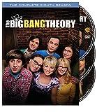 Big Bang Theory: The Complete Eighth Season [USA] [DVD]