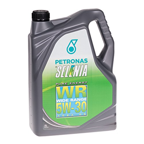 Selenia WR Pure Energy 5W - 30 Olio per moto