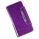 CiCiCat UMIDIGI One Max Case Cover, Slim Light Flip Shell