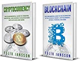 Bitcoin Investing: 2 Manuscripts - Cryptocurrency and Blockchain - Guide to Trading, Investing, and Mining Bitcoin and more (English Edition)