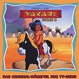 Yakari - Das Original-Hörspiel zur TV Serie (3)