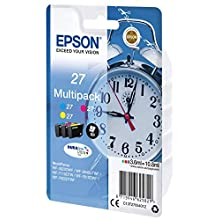 EPSON ENCRE 27 C.M.J 300P MULTIPACK