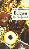 Belgien fürs Handgepäck