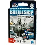 Juegos Hasbro - Battleship Juego De Cartas 37084175