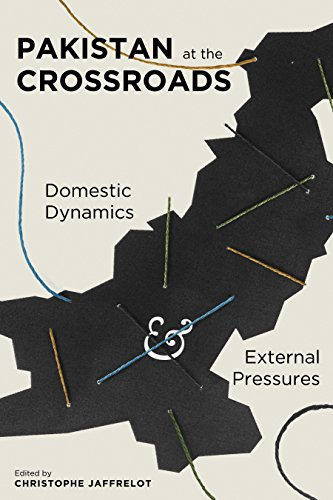 Pakistan at the Crossroads: Domestic Dynamics and External Pressures (Religion, Culture, and Public Life Book 21) (English Edition)