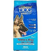 Special Dog Tonno E Riso kg. 15