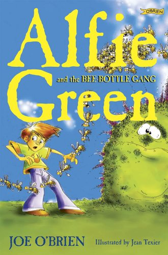 Alfie Green and the Bee-Bottle Gang