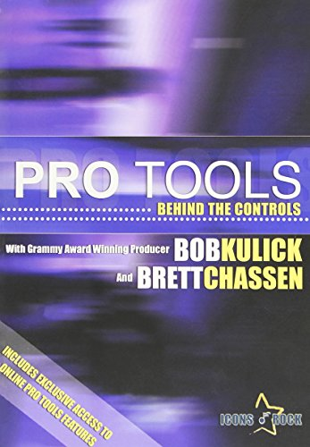 Pro Tools: Behind the Controls [USA] [DVD]