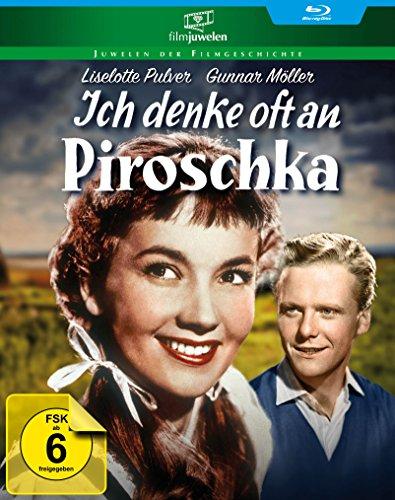 Ich denke oft an Piroschka - Filmjuwelen [Blu-ray]