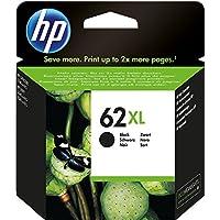HP 62XL C2P05AE Cartuccia Originale per Stampanti a Getto d'Inchiostro, Compatibile con Stampanti HP Envy All in One…