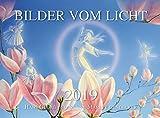 Wandkalender 'Bilder vom Licht 2019'