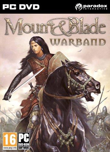 Mount and Blade: Warband - Collectors Edition (PC DVD) [Importación inglesa]