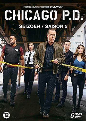 Chicago Police Department - Saison 5