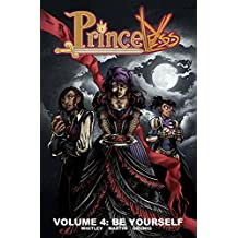 Princeless 4: Be Yourself