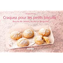 Craquez pour les petits biscuits !