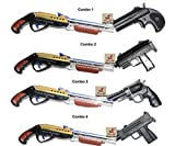 Best Bb Pistols - Vibgyor Vibes Combo Pack of Small Size Replica Review