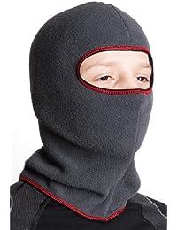 Kinder Fleece Sturmhaube / Skimaske / Gesichtsmaske - Verschiedene Größe