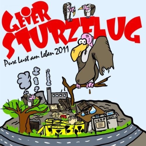 Pure Lust am Leben 2011 (Party...