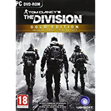 Tom Clancy's The Division Gold - [AT PEGI] - [PC]