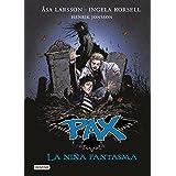 Pax 3. La Niña Fantasma