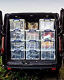 from Really Useful Really Useful Storage Box 64 Litre Ref 64C Model 64C