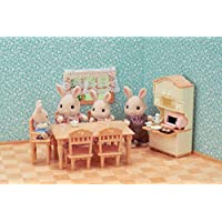 Muebles para casas de muñecas   Amazon.es