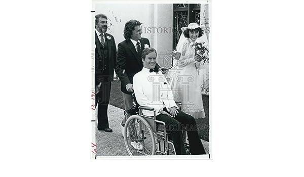 Eine quadriplegische Frau datiert