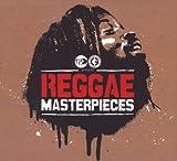 Vp&Greensleeves Records Present Reggae Masterpiece