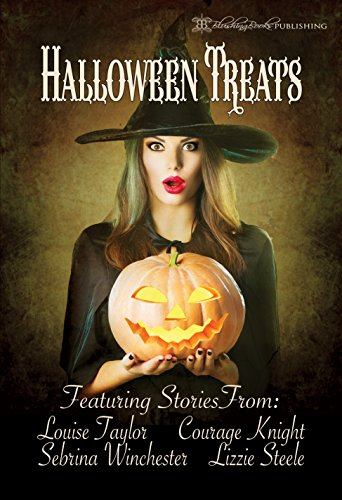 (Halloween Treats: An Anthology (English Edition))