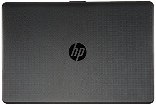 HP 15 bs045ng 2CN79EA 396 cm 156 Zoll Laptop Intel foundation i3 6006U 8 GB RAM 1 TB HDD Intel HD Grafikkarte 520 Windows 10 house 64 schwarz Notebooks