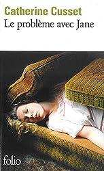 Le problème avec Jane - Grand prix des Lectrices de Elle 2000