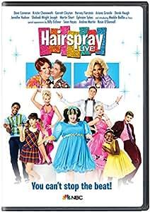 Hairspray Live [Edizione: Francia]