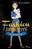Le secret de Johnny Vane (Fashion detective t. 3)...