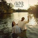 Casper: Hinterland (Doppelvinyl inkl. CD) [Vinyl LP] (Vinyl)