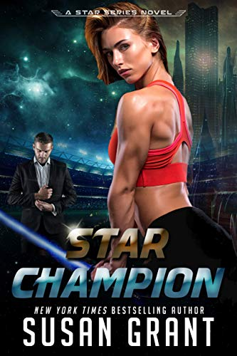 Star Champion (Star Series Book 4) (English Edition)