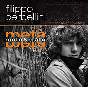 Filippo Perbellini In concert