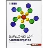 Chimica organica. Con espansione online. Per gli Ist. tecnici